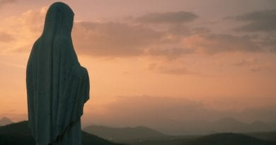 Powerful Story on Medjugorje and Miracles