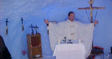 The Coolest Church on Earth – Catholics Heading to Antarctica – Here's Your Best Bet (Good Luck)