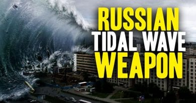 "Signs: Torpedo Tidal Wave – Pentagon Leaks Document Confirming Existence of Russia's ""Doomsday"" Bomb…Vladimir Putin ""You people in turn do not feel a sense of the impending danger – this is what worries me. How do you not understand that the world is being pulled in an irreversible direction?"""