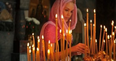 Russia: Atheism Drops by 50 Percent…Catholic Prophecy Unfolding …Signs of Fatima