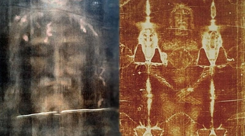 k 5031 shroud of turin - photo#21