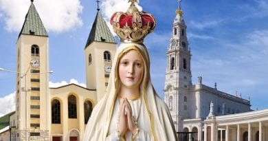 "Russia 24/7 But Why Russia? Why Now? ..Reader of Third Secret of Fatima  offers clues… ""There is an unfinished chapter…Russia will play a role…Everything will happen before November 2017""  Fatima- Medjugorje Dots Connecting?"