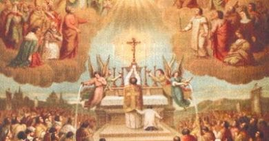 The immense power of the Mass for the souls in Purgatory