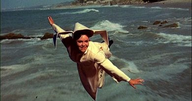 "The Original ""Flying Nun""  Did Spanish nun bi-locate to Texas? …Vatican aims to find out"