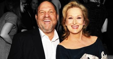 Harvey Weinstein: A perfect storm of corruption, depravity and hypocrisy that it exquisitely encapsulates the moral decay of America.