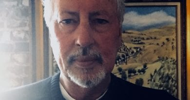 Hope to see you in Medjugorje – Stephen Ryan Mystic Post – I'll be there from October 31- October 10th