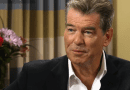 "Pierce Brosnan: 'Faith has helped me survive a great loss. I am a Catholic. The Church plays a big part in my life. "" Actor to sing again in ""Mama Mia 2"""