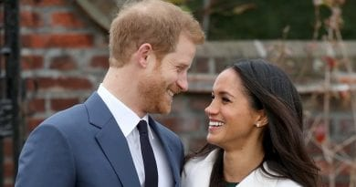 Divorced Catholic to Marry Prince Harry and Her Surprising and Somewhat Mysterious Religious Background