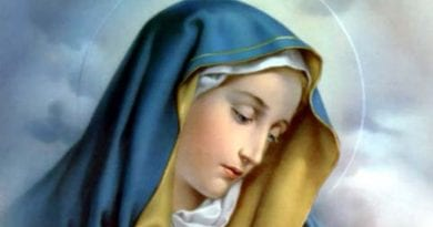Prayer to Our Lady of the Miraculous Medal