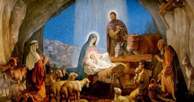 "Mary's Journey to Bethlehem As Dictated to Mystic Maria Valtorta… Fascinating Insight Into the Why Jesus Was Born in a ""Manger"""
