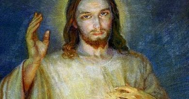 """Jesus: The Name of Mary Puts the""""The Devil on the Run"""" A Chaplet dictated by Jesus where beautiful promises abound."""