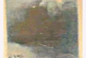 Mysterious Polaroid Photo of Virgin Mary Taken by Garabandal Visionary Conchita