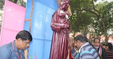 Miracles and cures multiply at Bangladesh's top Catholic shrine