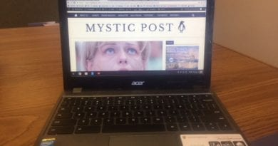 "The Miracle of Mystic Post …Now with 32,000 ""Apostles"" No Money, No Staff and a $199.29 Chromebook. Praise God, Praise Jesus, and Praise the Queen of Peace"