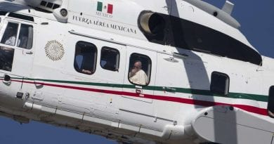 Pope to Take Helicopter to Visit Padre Pio Tomb on 50th Anniversary of the Stigmatic's Death
