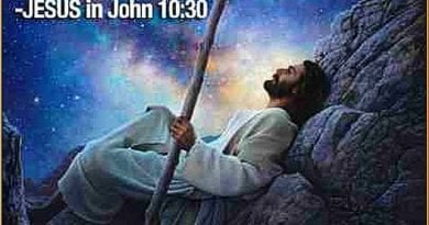Tuesday 20th March 2018…Today's Holy Gospel of Jesus Christ according to Saint John 8:21-30.