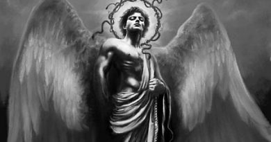 Do you know why Lucifer has become an enemy of God and the head of a powerful host of fallen angels?