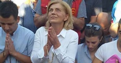 "Prophecy from Mirjana's  Apparition on March 18, 2018 Seems to Be Coming True….""My children, your battle is difficult. It will be even more difficult,""    Mirjana Says Often: ""Only when the things contained in the secrets start to happen will the world understand why Our Lady chose March 18."""