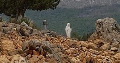 "Medjugorje, Ivan testifies: ""I want to tell you what the Madonna wants"""
