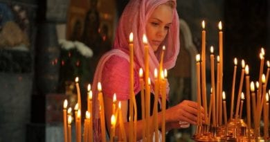 Fatima Prophecy Fulfilled: Consecration of Russia is Complete! The Great  21st Century Mystery – The Rise Of Christianity in Russia