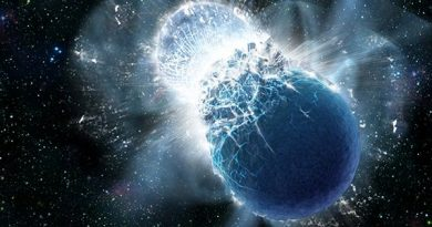 Scientists Report Two Stars Colliding in 2022…Is This The Garabandal Prophecy About The Warning?