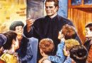The End of Days …Listen to what Don Bosco says.The end of man will happen like this.
