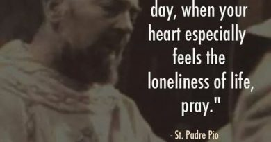 """Report: USA LONELINESS EPIDEMIC. """"Most Americans are considered lonely""""… With a prayer to fix the heart that has no one near"""