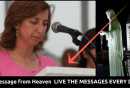 "Medjugorje May 25, 2018  Monthly Message  ""In this priceless time…I am calling you: do not neglect prayer because prayer works miracles."""