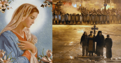 Medjugorje. Recite this very strong Prayer of Liberation and Healing in the night …