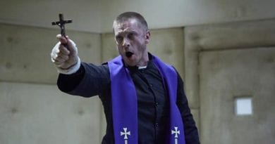 """After 6,000 Exorcisms this Priest Has 4 Pieces of Advice for Every Catholic…# 2 is very scary – """"The devil enters people because they allow"""""""