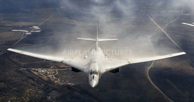 Signs: For the first time, Russian strategic bombers deploy near Alaska