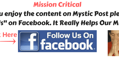Mystic Post on Facebook