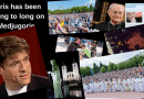 "Time for Voris to open his brain and close his Mouth on Medjugorje..""Wrong too long!."". His Reporting on Medjugorje damages our Church and darkens souls"