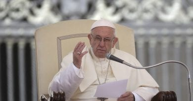 "Pope Warns Against Tarot Cards to Know the Future…""You shall have no other gods before me."""