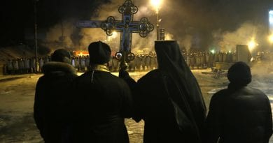 Signs and a Fateful Timetable : The Hidden Secret of Fatima …Russian Orthodox Church Warns Ukraine of Bloodshed Over Scisim..