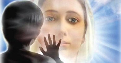 "Medjugorje Seer: ""These apparitions of Our Lady are a crossroads for humanity, a new call, a new way, a new future for humanity."""