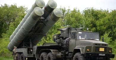 Winds of War – Blaming Israel for downed jet, Russia to sell Syria advanced missiles