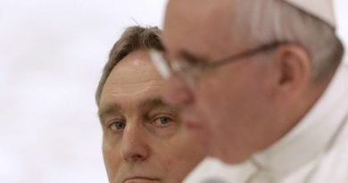 "Top Vatican Official Calls Clerical Abuse Scandal: ""Own 9/11"" Game Changing Catastrophe"