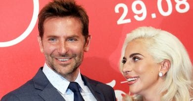 "The Catholic Faith of Bradley Cooper and Lady Gaga, Stars of  New Movie ""Star is Born"",  Will Surprise You… Lady Gaga Once ""Donated her soul to Dark Forces.. Now Prays Rosary for Healing and Release"
