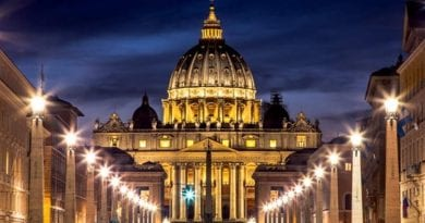 "What to Make of the 300 Page Leaked ""Vatican Dossier""…Some believe document contains information which led to Pope Benedict's resignation in 2013."