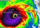 "150 MPH ""HELL STORM""…Michael is ""Storm of a Lifetime"" LIVE VIDEO"