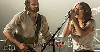 "Catholics Bradley Cooper and Lady Gaga Crush it in Movie Trailer ""A Star is Born""…And Lady Gaga's Epic Struggle with Dark Forces Until Saved by a Rosary"