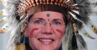 "Cherokee Nation Says Elizabeth Warren DNA Test is ""Useless, Mockery"""