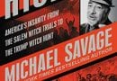 "Signs:   ""Orchestrated Mass Hysteria Must Be Stopped…We are living in a time that is much worse than mass hysteria"" Michael Savage ""The Country is heading to a dark future"""
