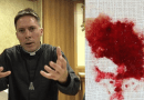 "Believe!!!:  Fr. Mark Goring on the  Eucharistic Miracle of Sokółka, Poland…""It is truly Him"""