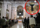 Real Miracles that have Silenced Skeptics – Very Powerful Video of Miraculous Events