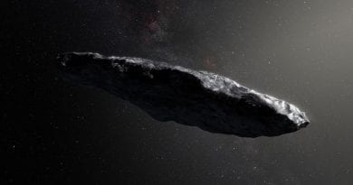 Harvard/Smithsonion: Mysterious interstellar object could be 'lightsail' sent from another civilization