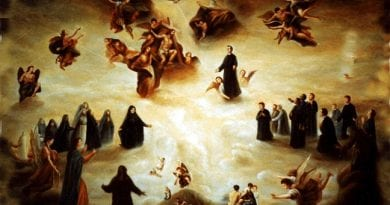 How long does a soul remain in Purgatory?  Padre Pio and St. Augustine Provide Answers