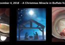 Echaristic Christmas Miracle in Buffalo?  – Many believe but controversy with Bishop emerges