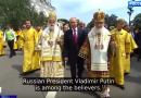 Why Progressive Western Media Demonizes Russia –  The Battle to Defend Christian Civilization is THE story of Our Times – Powerful Video